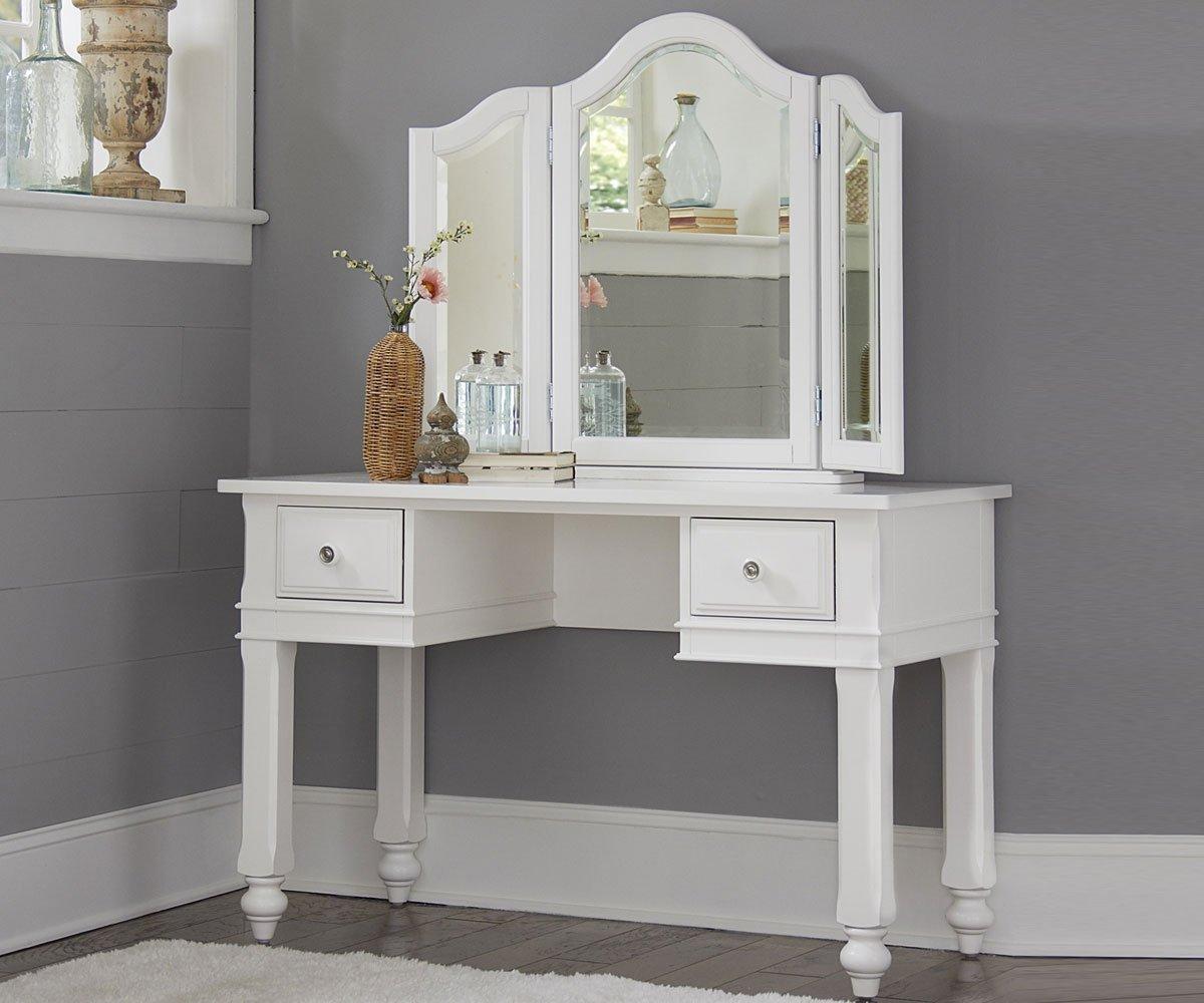 Kids Vanity Desk  Home Furniture Design