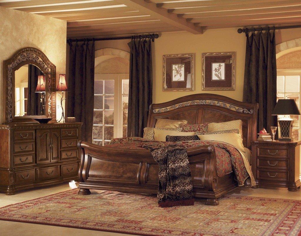 King Bedroom Furniture Sets Sale  Home Furniture Design