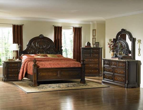 king master bedroom furniture sets King Master Bedroom Sets - Home Furniture Design