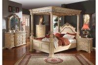 King Size Wall Unit Bedroom Set - Home Furniture Design