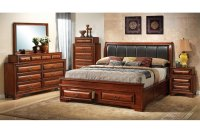 King Storage Bedroom Sets - Home Furniture Design