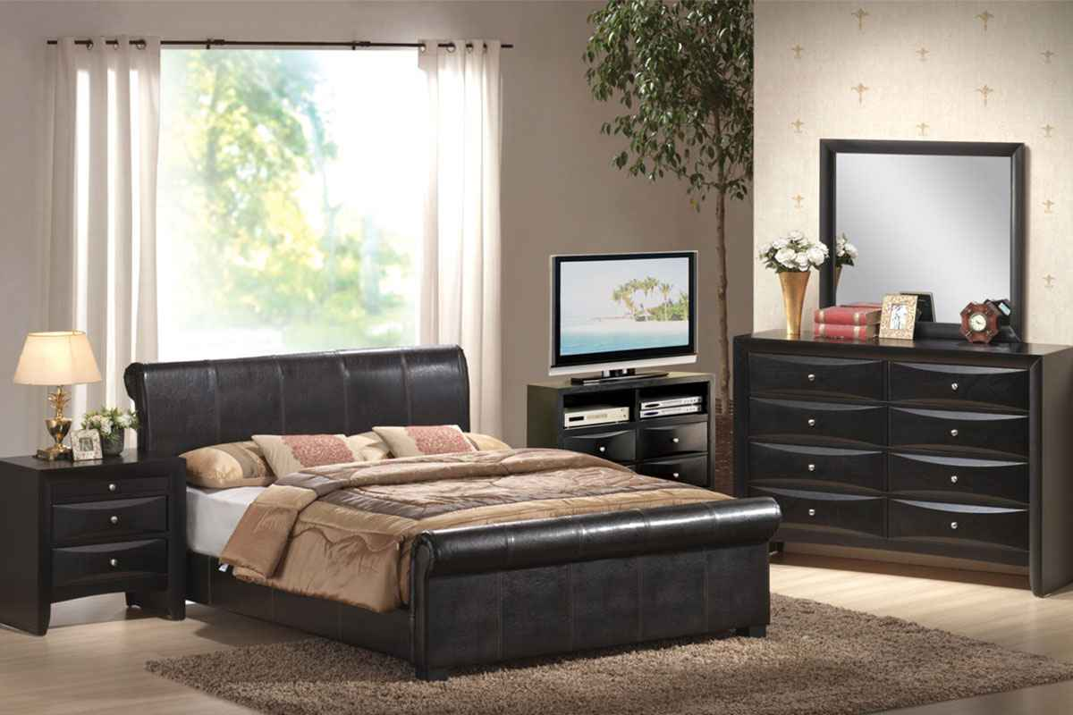 Queen Size Bedroom Sets on Sale  Home Furniture Design