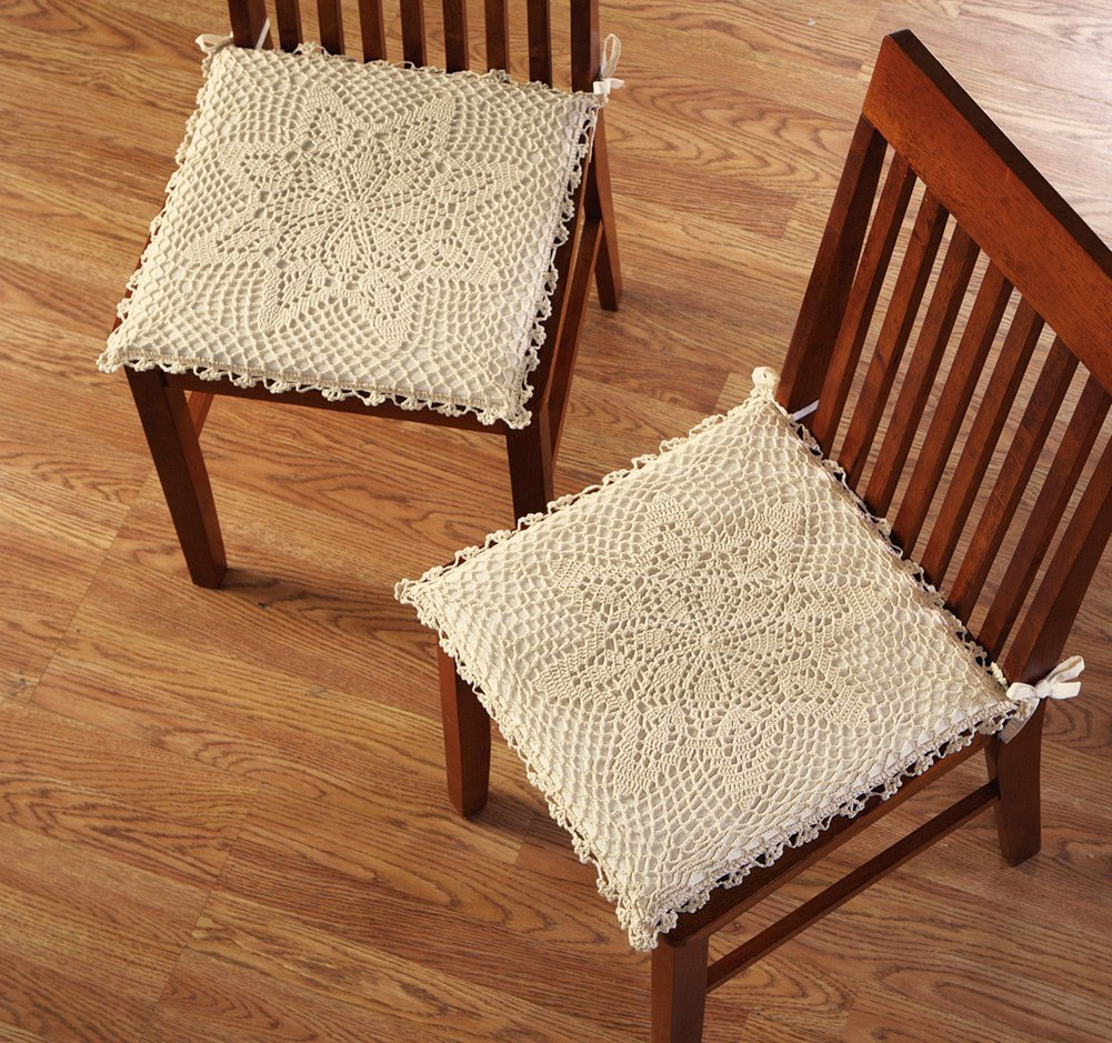 Seat Cushion Covers for Chairs  Home Furniture Design