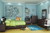 Toddler Bedroom Furniture Sets for Boys - Home Furniture ...