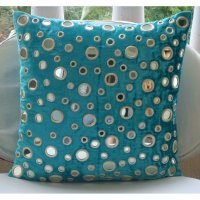 Velvet Pillow Covers - Home Furniture Design