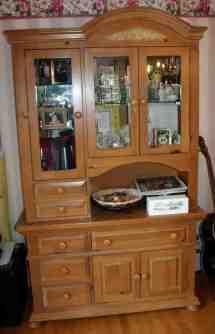 Broyhill Fontana Armoire - Home Furniture Design
