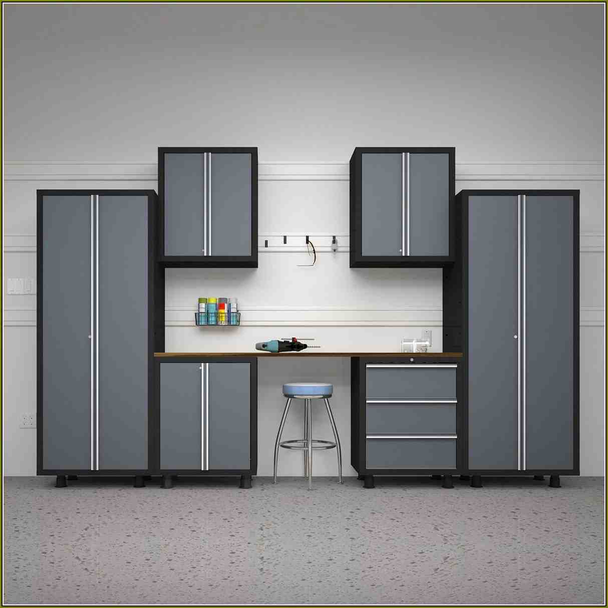 Kobalt Garage Cabinets  Home Furniture Design