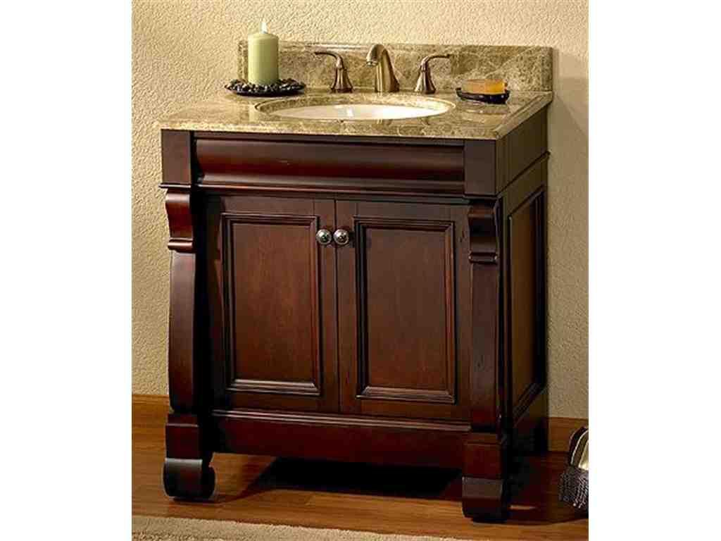 30 Vanity Cabinet  Home Furniture Design
