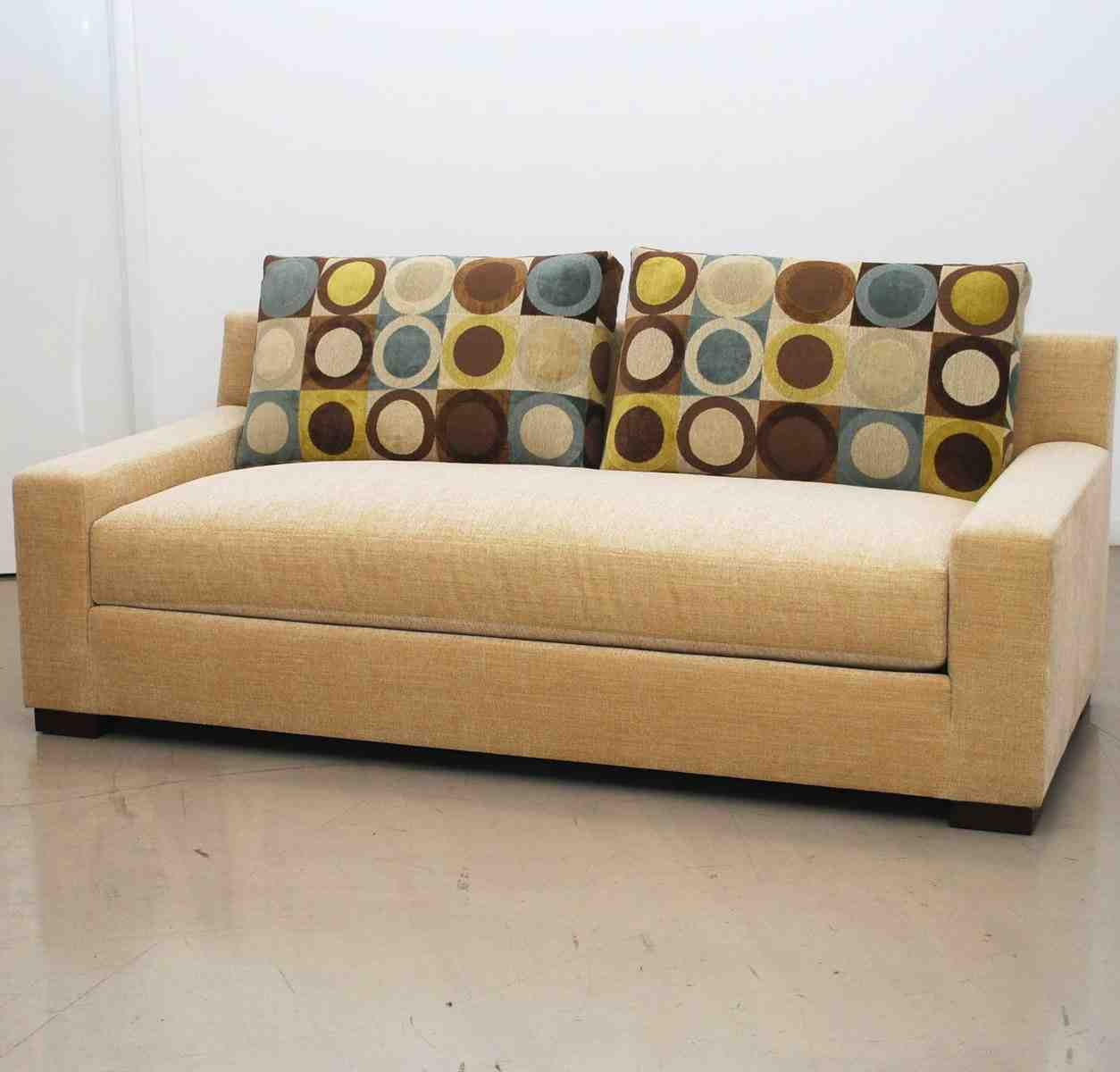 custom sectional sofa design tufted sleeper living room furniture home