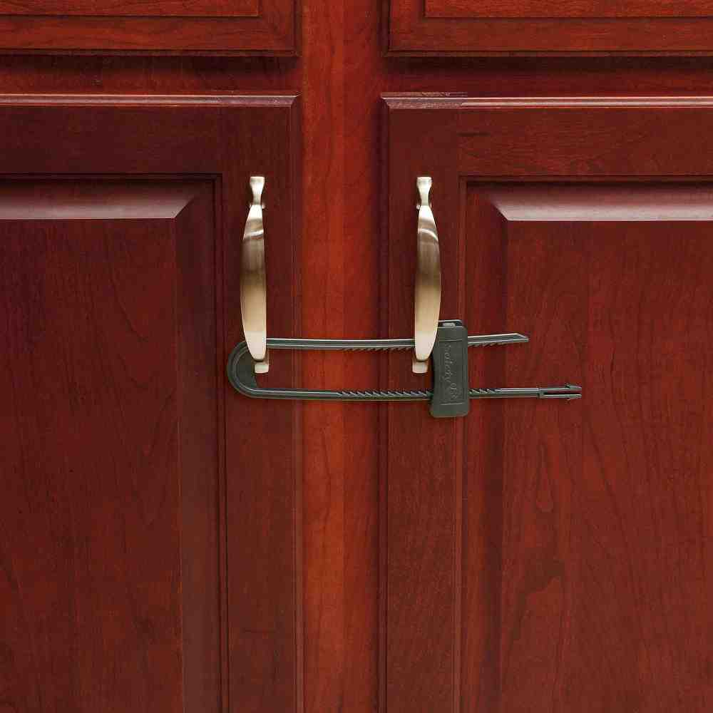 Locking Cabinet Latch  Home Furniture Design