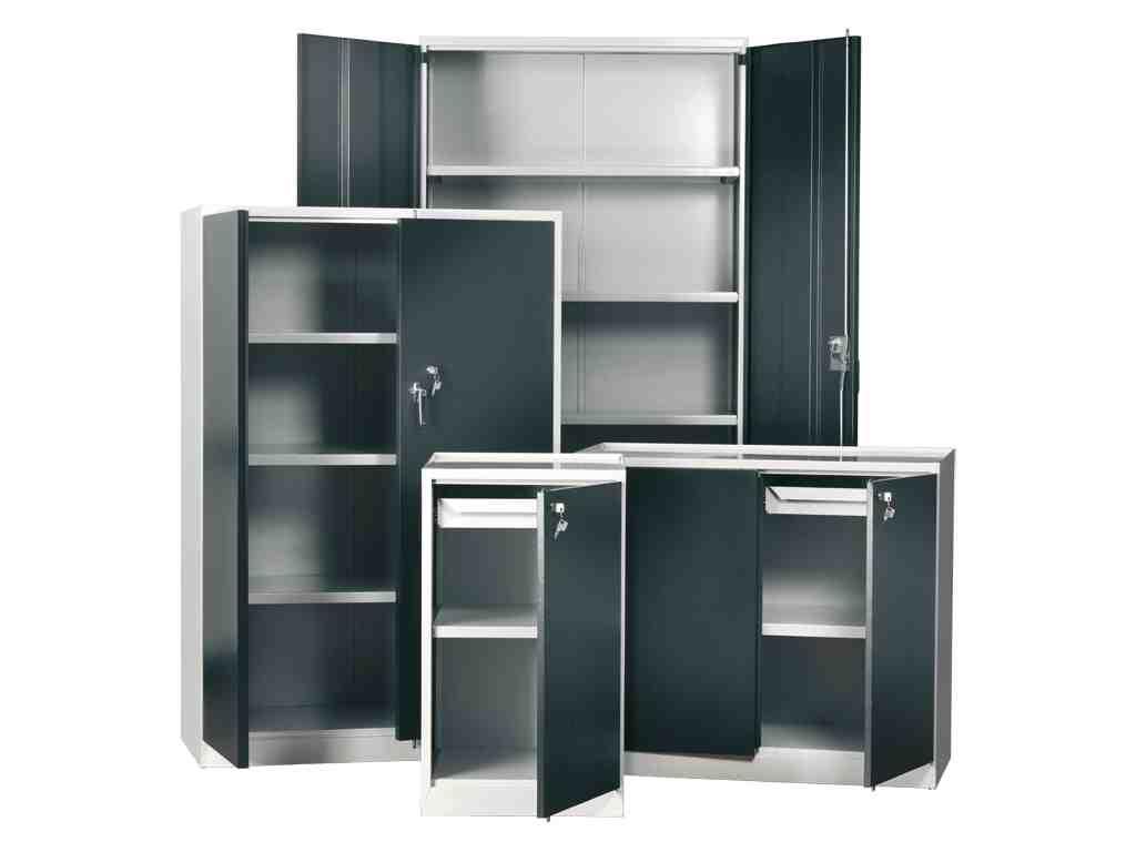 Locking Storage Cabinet  Home Furniture Design