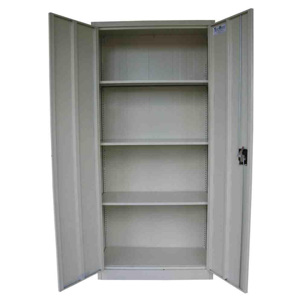 Metal Locking Storage Cabinet