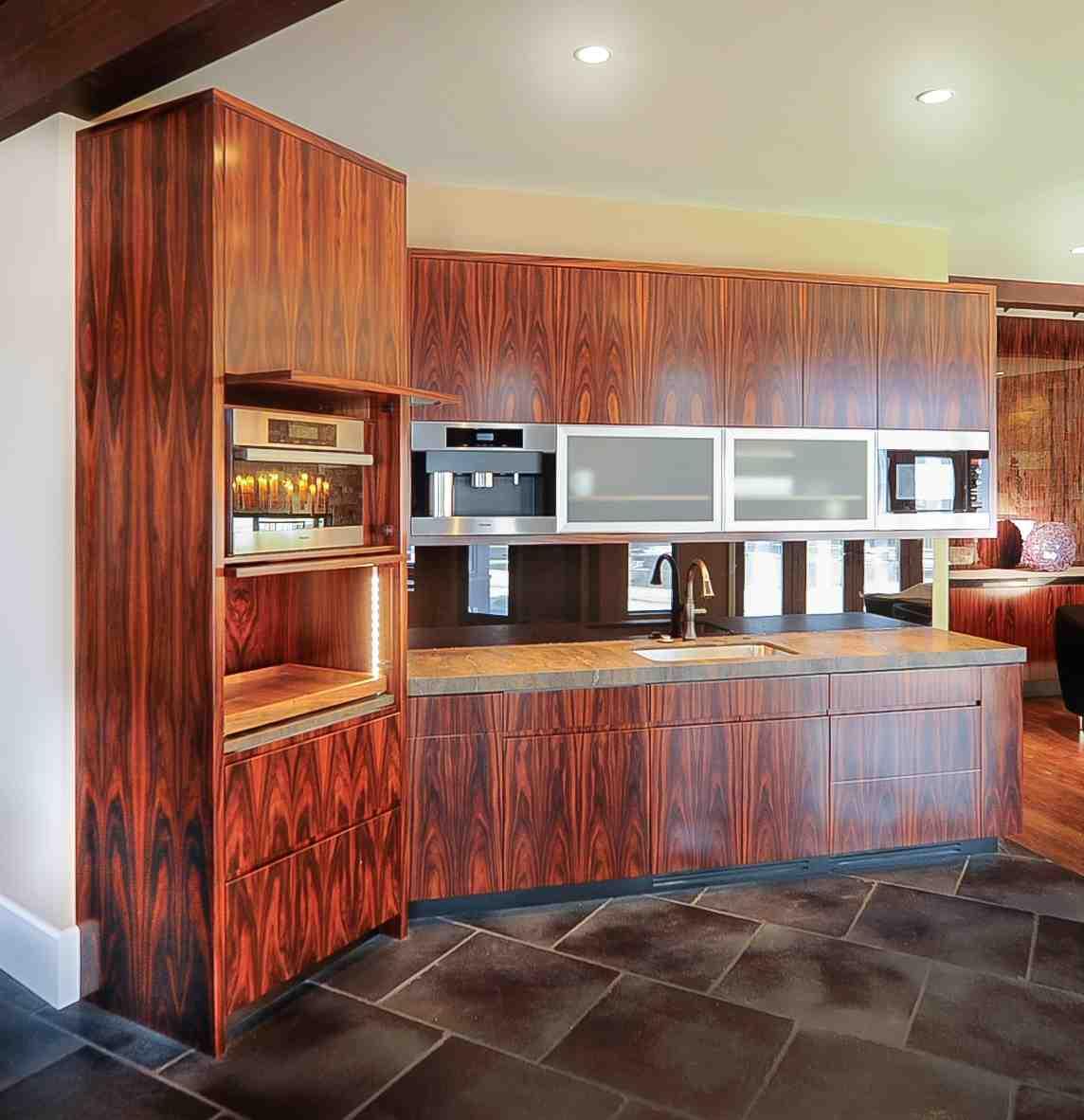 Microwave Trim Kit for 24 Cabinet  Home Furniture Design