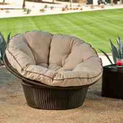 Outdoor Papasan Chair Office Mat For Carpet Cushion Cover Home Furniture Design