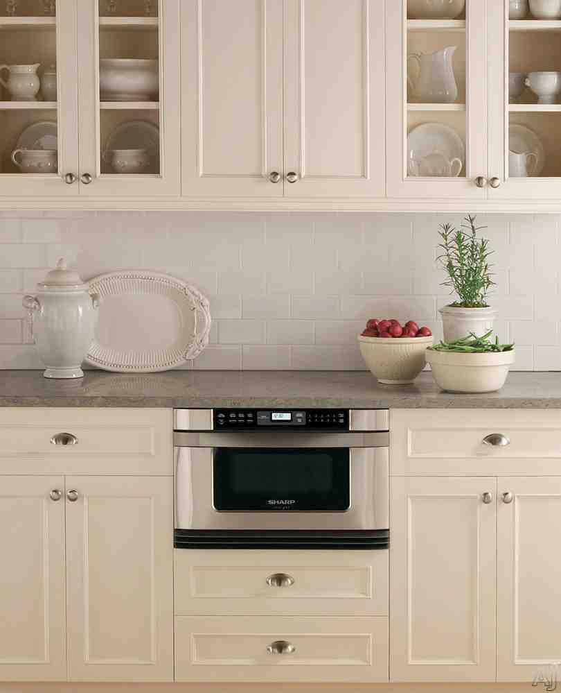 Sharp Under Cabinet Microwave  Home Furniture Design