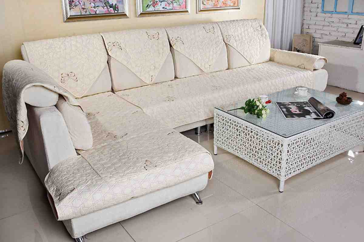 l shape sofa cover set target slipcover for shaped home furniture design