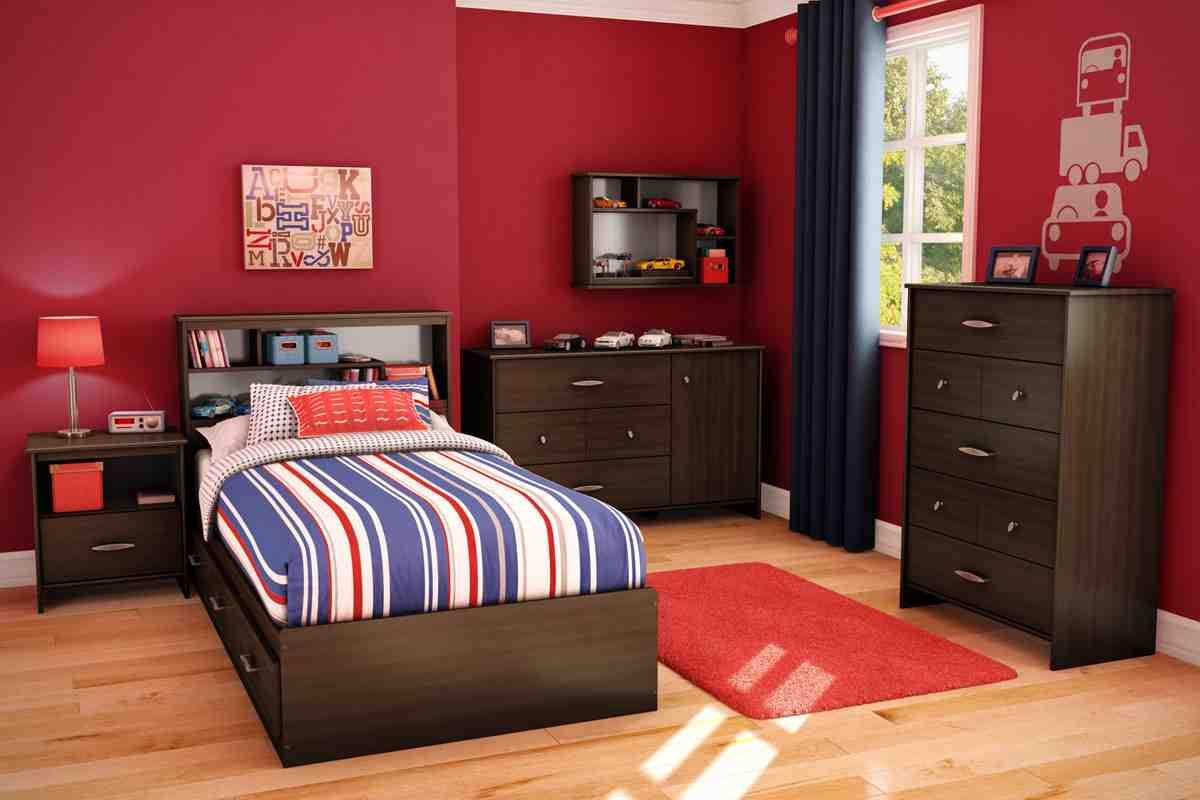Twin Bedroom Furniture Sets for Adults  Home Furniture Design