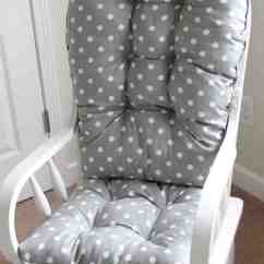 Cushion Pads For Sofas Gray Fabric Baby Rocking Chair Cushions - Home Furniture Design