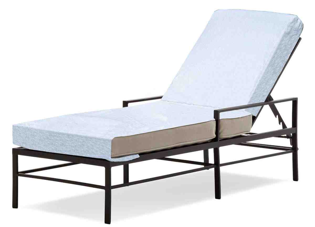 cover for chaise lounge chair foam upholstery cushions home furniture design