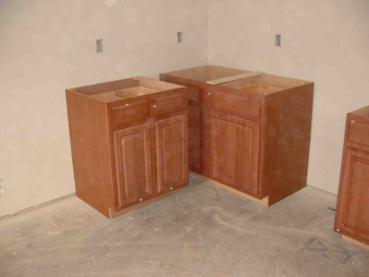 Cheap Kitchen Base Cabinets  Home Furniture Design