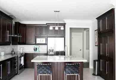 Black Painted Furniture Ideas
