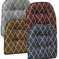 Kitchen Chair Cushions Non Slip Remodeling Projects - Home Furniture Design