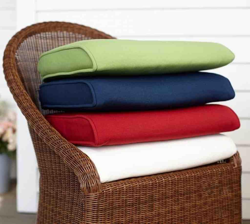 Outdoor Furniture Cushion Outdoor Wicker Furniture Patio