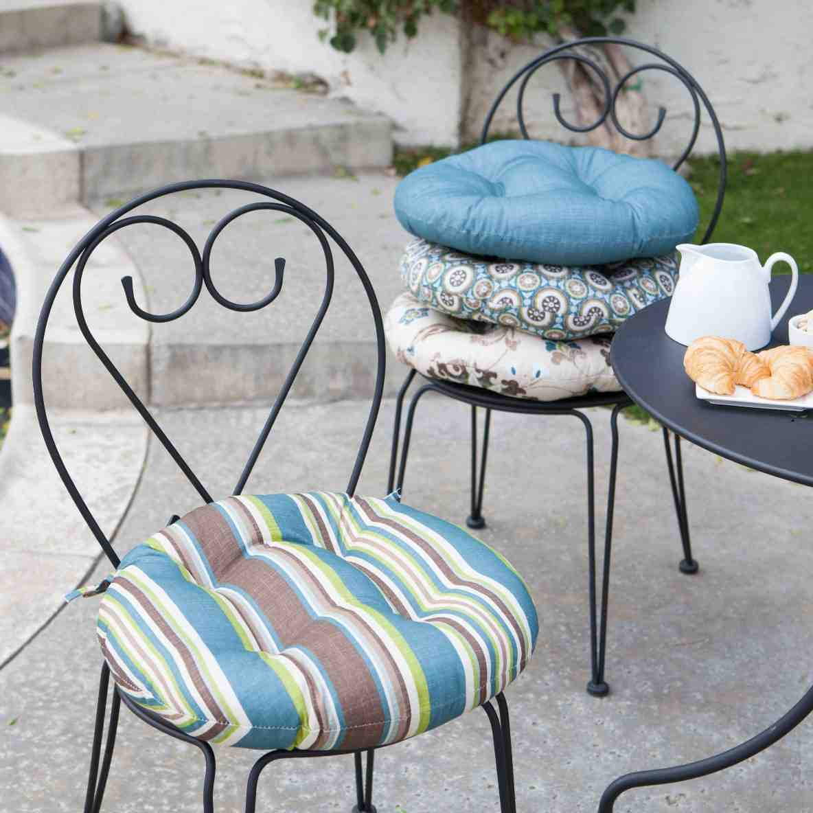 patio chair pads storytime series best chairs cushions sale home furniture design