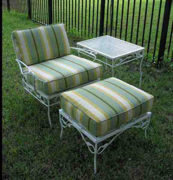 outdoor patio furniture replacement cushions Replacement Patio Chair Cushions - Home Furniture Design