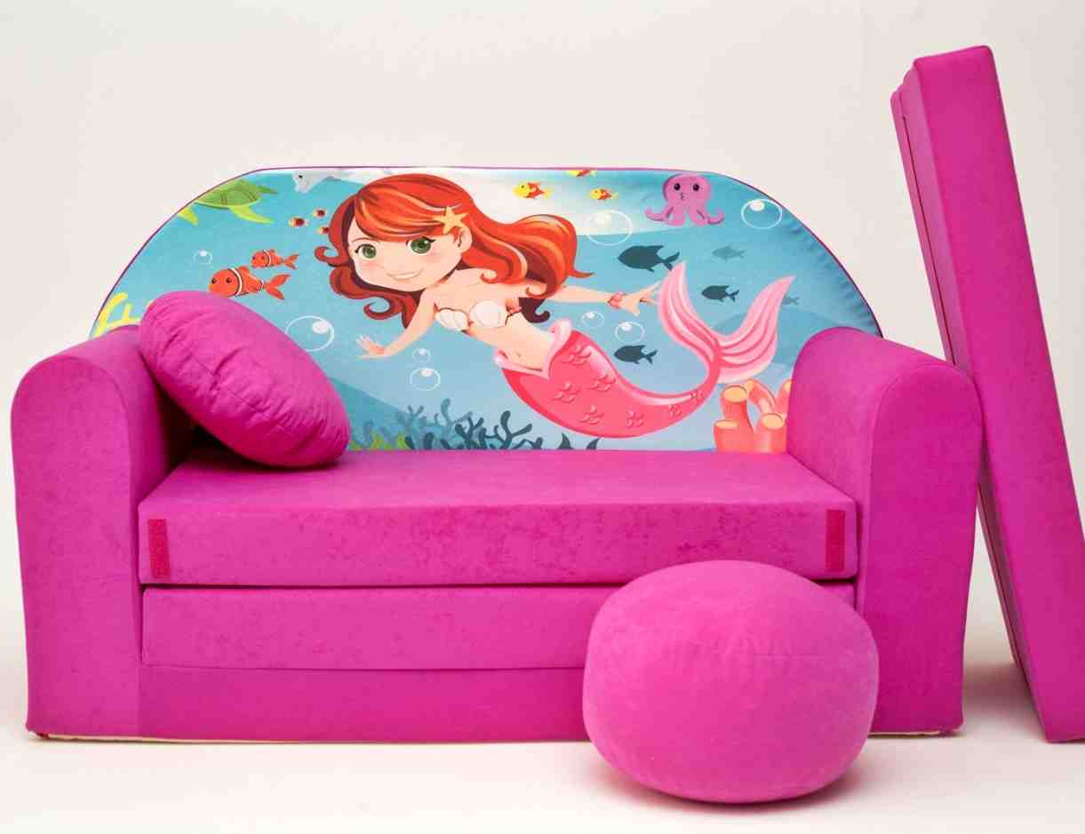 sofa bed for child ikea leather sofas canada kids home furniture design