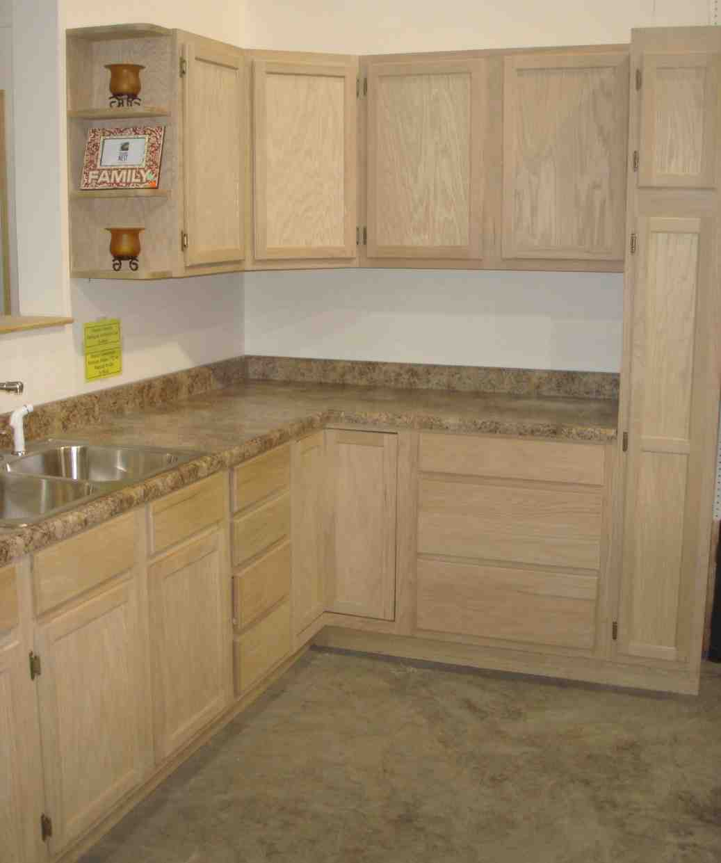 unfinished kitchen cabinets stationary islands for sale maple home furniture design
