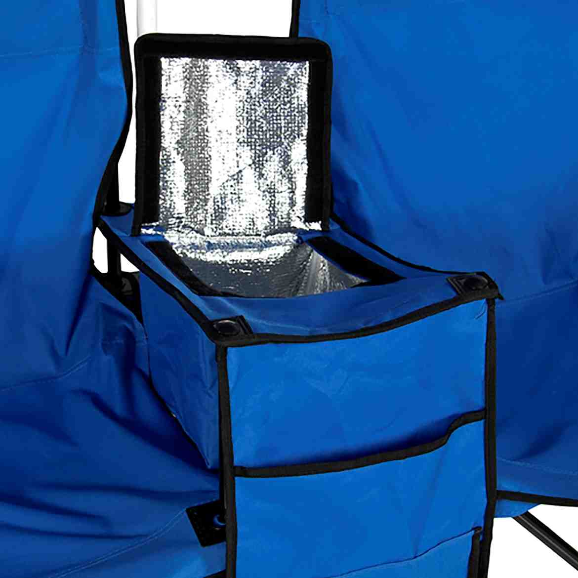 canvas beach chair inexpensive covers for weddings with cooler home furniture design