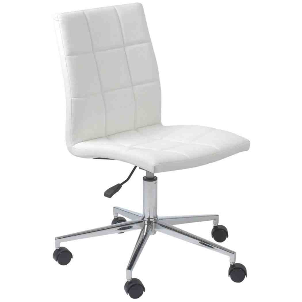 Cheap White Desk Chairs  Home Furniture Design