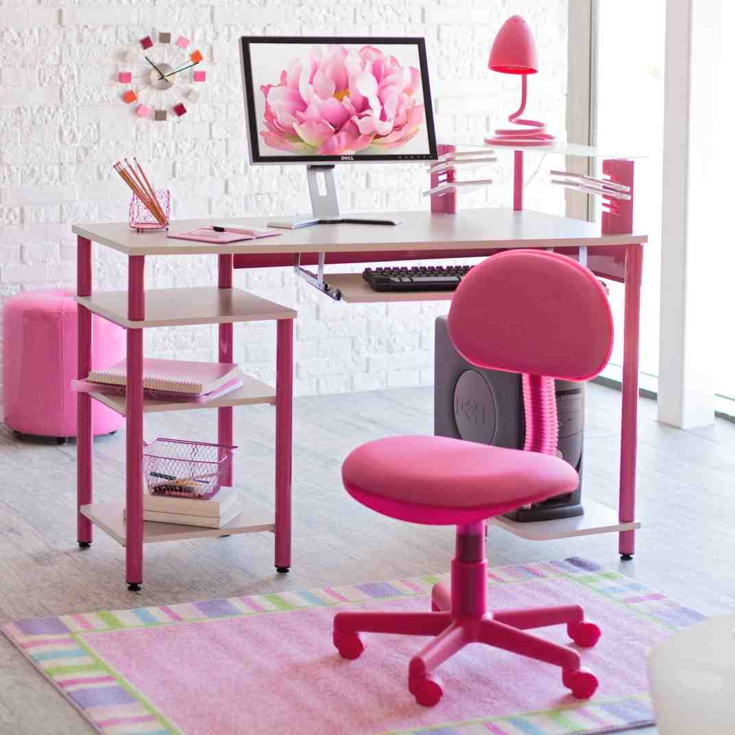 desk chair kids ophthalmic exam chairs computer home furniture design