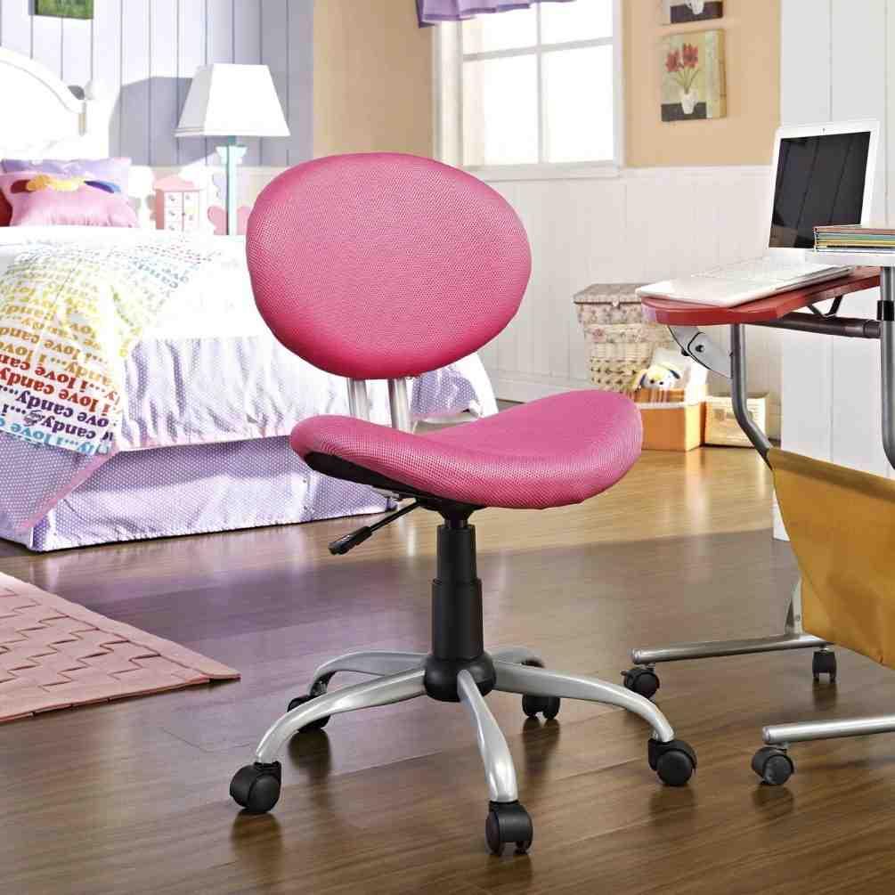 Kids Swivel Desk Chair  Home Furniture Design