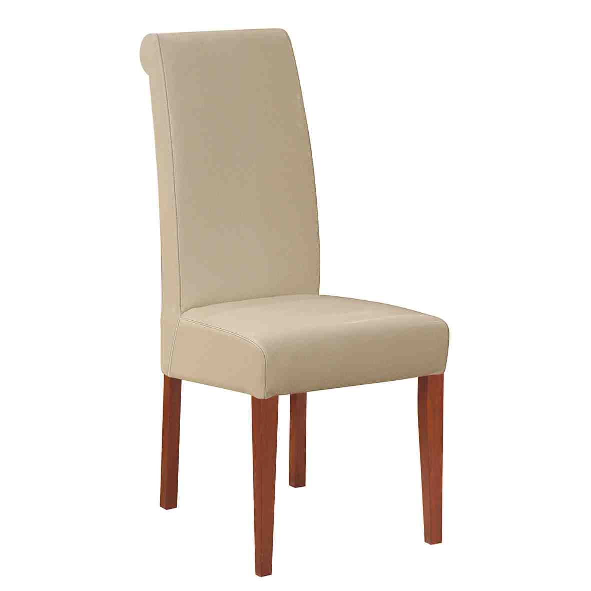 Padded Dining Chairs  Home Furniture Design