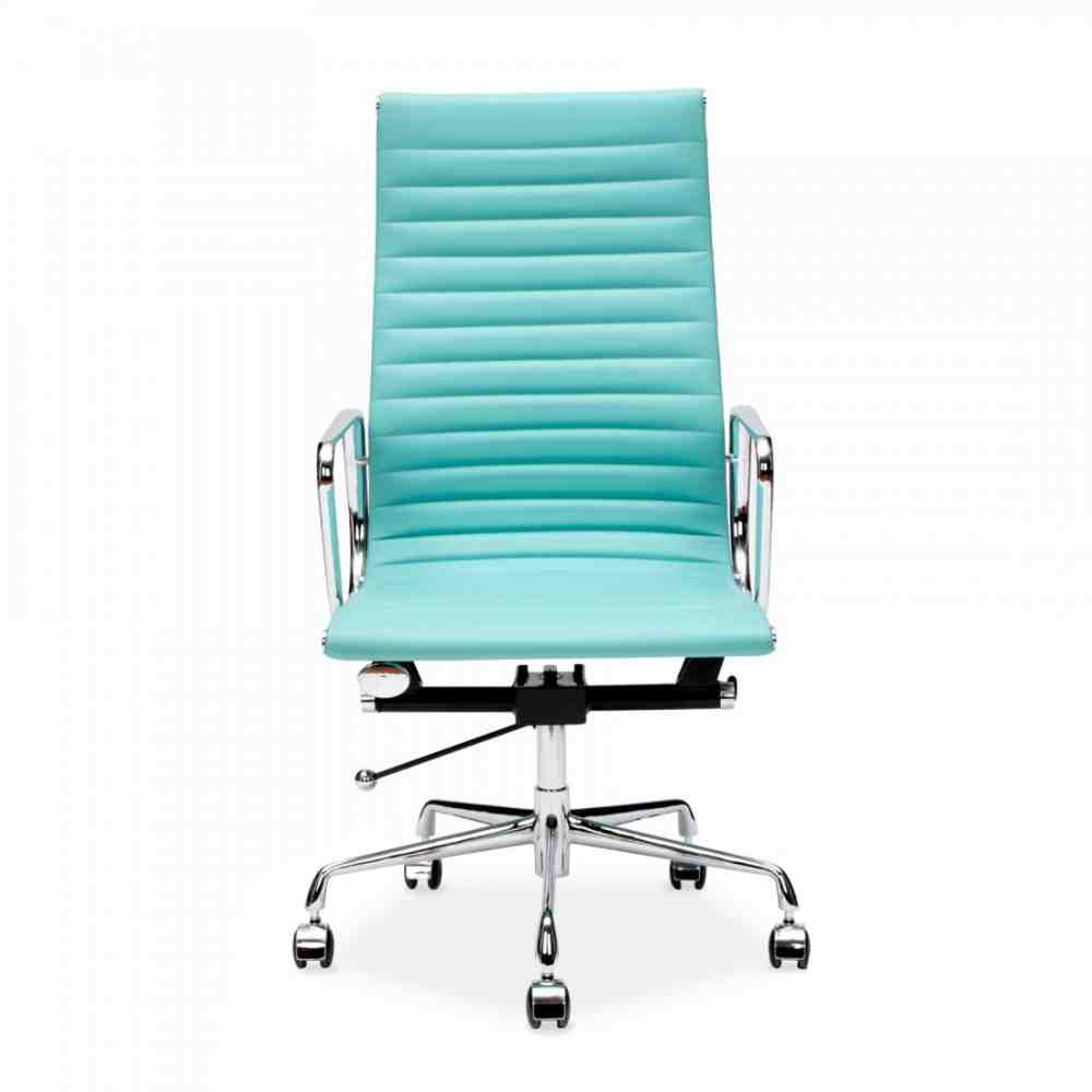 Turquoise Desk Chair  Home Furniture Design