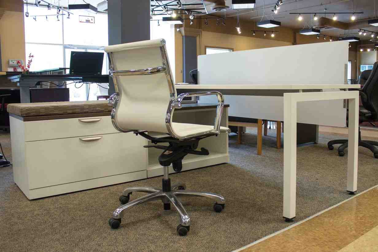 Used Desk Chairs  Home Furniture Design