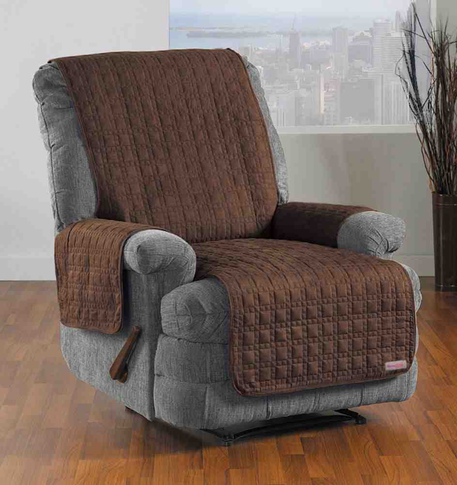 Waterproof Recliner Cover  Home Furniture Design