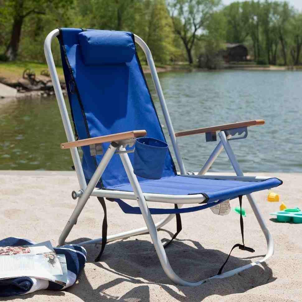 Best Backpack Beach Chair  Home Furniture Design