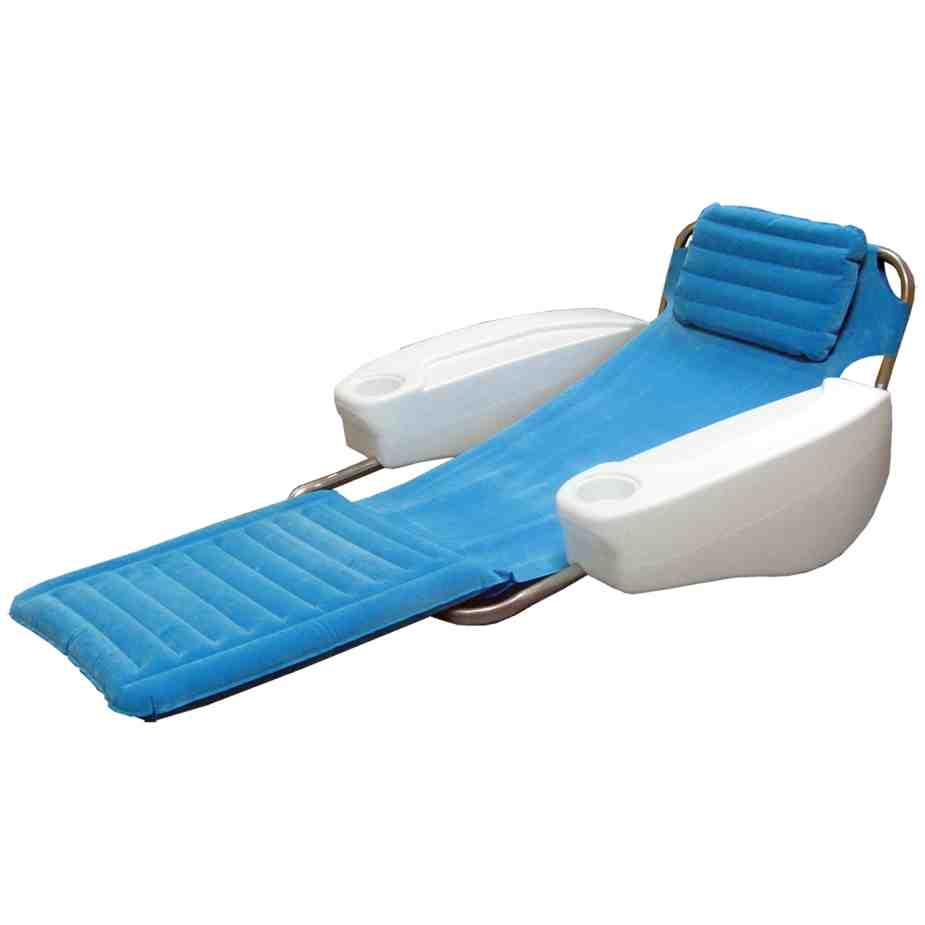 Inflatable Beach Chair