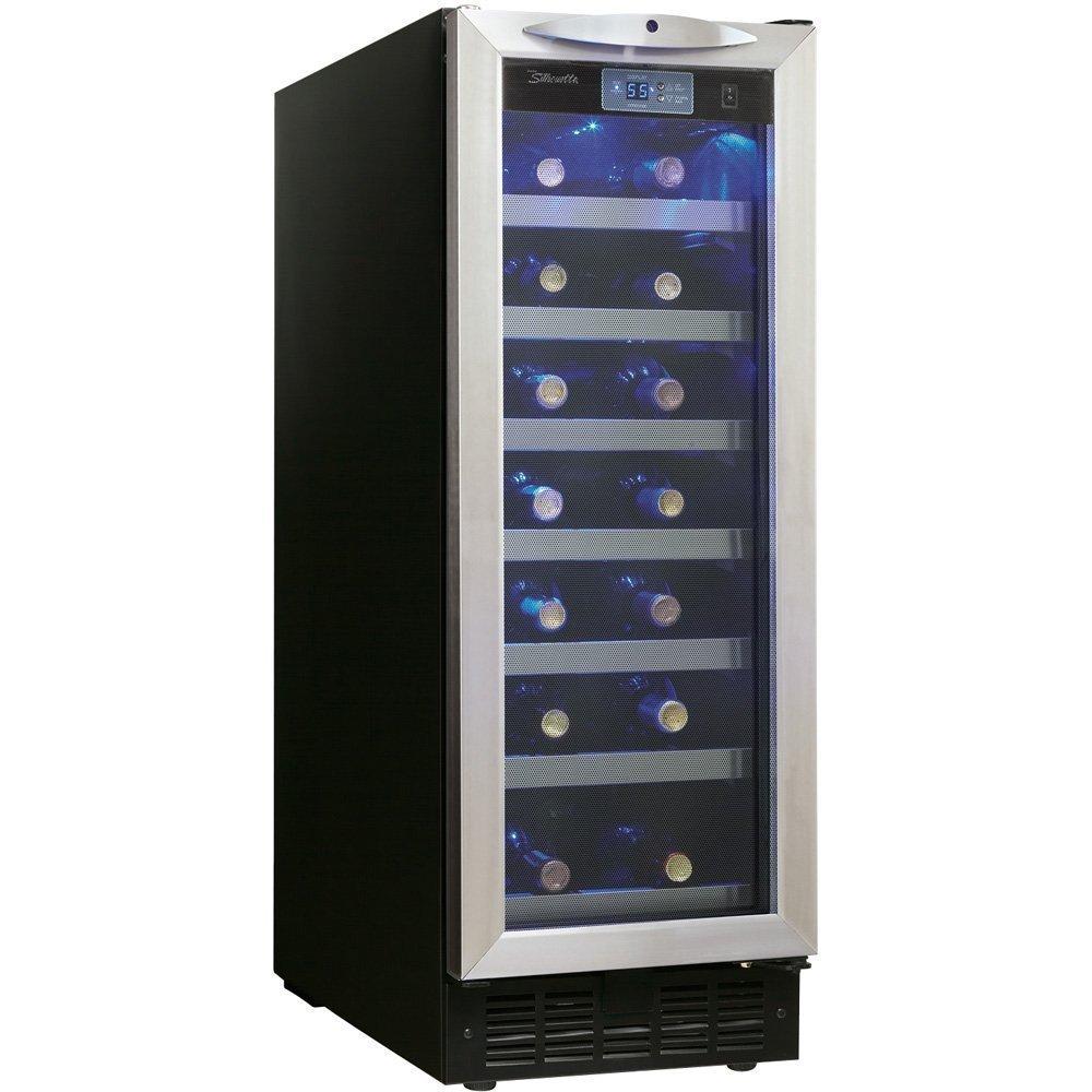 30 Stainless Steel Refrigerators