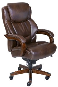 Big And Tall Executive Chair - Home Furniture Design
