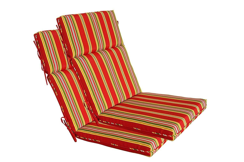 high back chair cushions  Home Furniture Design