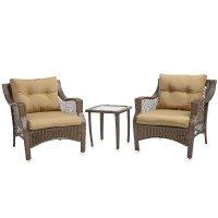 High Back Patio Chair Cushions Clearance - Home Furniture ...