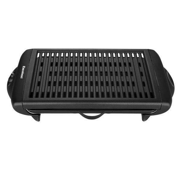 Indoor Barbecue Grill - Home Furniture Design