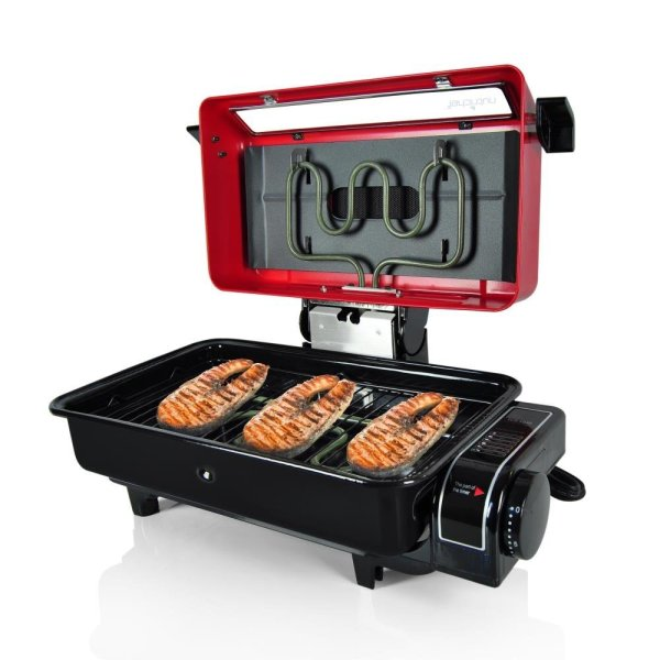 Indoor Outdoor Electric Grill - Home Furniture Design