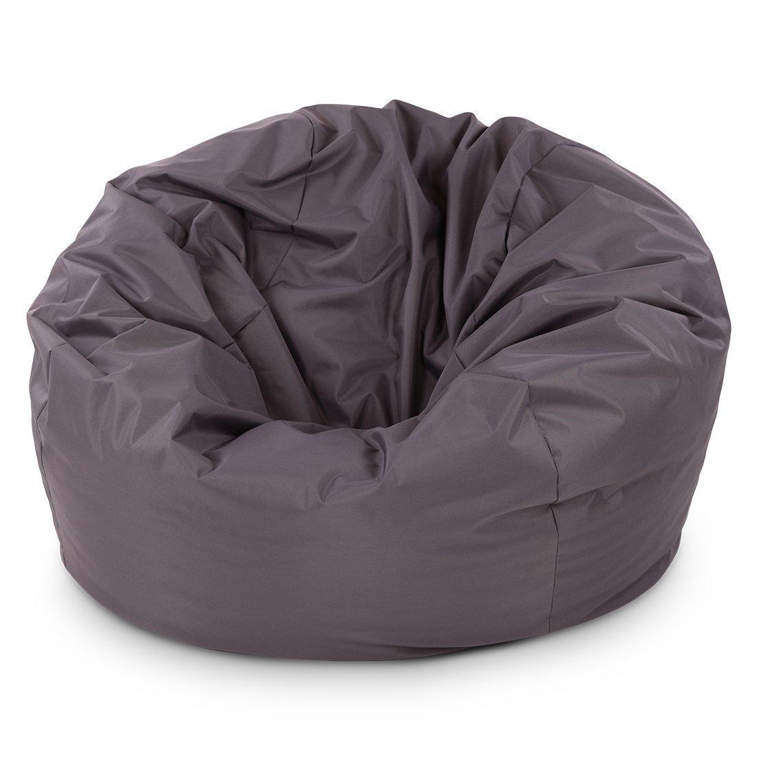 foam bean bag chair folding gunde memory home furniture design