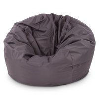 Memory Foam Bean Bag Chair - Home Furniture Design