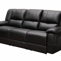 Black Leather Sofa Beds Scs Co Uk Small Couch Home Furniture Design